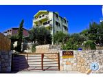 Apartments Aniva - Trogir Croatia