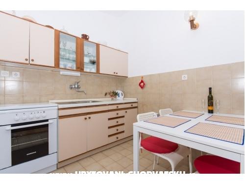 Apartmány Anka - Trogir Chorvatsko