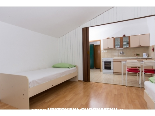 Apartments Anka - Trogir Croatia