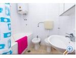 Appartements Anka - Trogir Kroatien