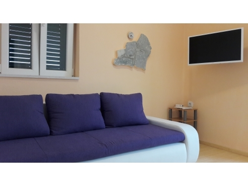 Apartmány Ante - Trogir Chorvatsko