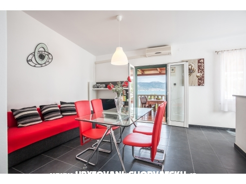 Apartments Antonia - Trogir Croatia