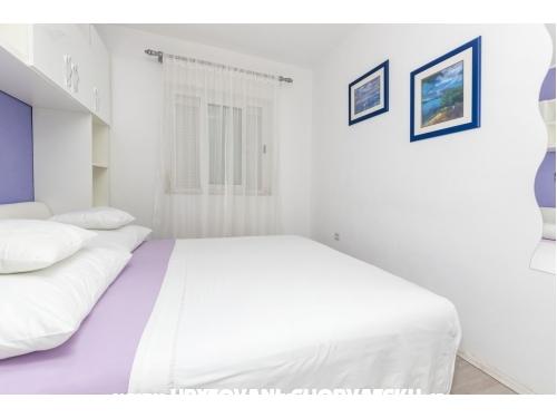 Apartmaji Babaja - Trogir Hrvaška