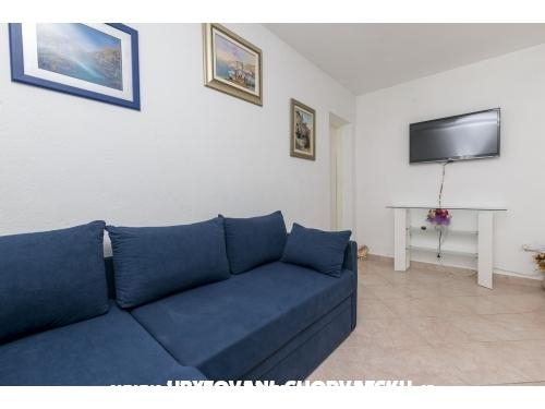 Appartements Babaja - Trogir Kroatien