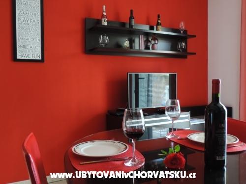 апартаменты Barada Trogir - Trogir Хорватия
