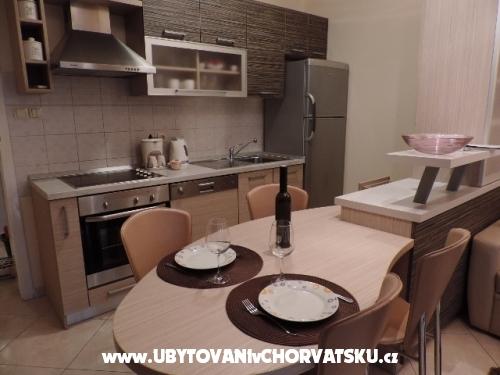 Apartmány Barada Trogir - Trogir Chorvatsko