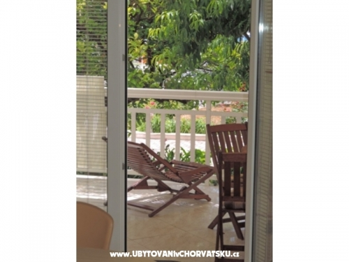 Appartamenti Barada Trogir - Trogir Croazia