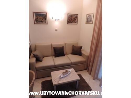 Apartmány Barada Trogir - Trogir Chorvátsko
