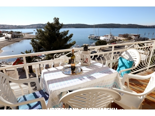 Apartments Bareta - Trogir Croatia