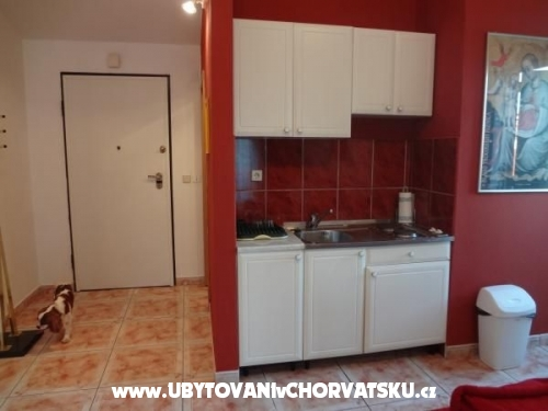 Apartments Bepa - Trogir Croatia