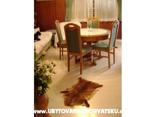Apartmány Bešker - Trogir Chorvátsko