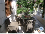 Appartements Bešker - Trogir Kroatien