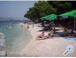 Apartamenty Bešker - Trogir Chorwacja
