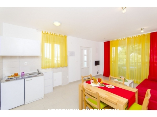 Apartmani Pava - Trogir Hrvatska