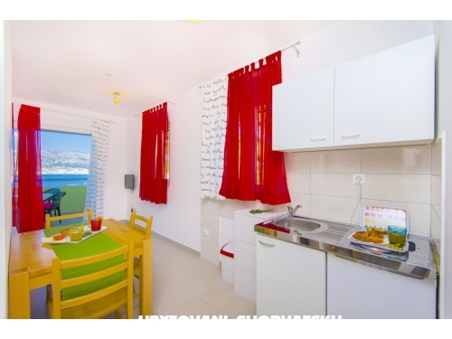 Apartments Pava - Trogir Croatia