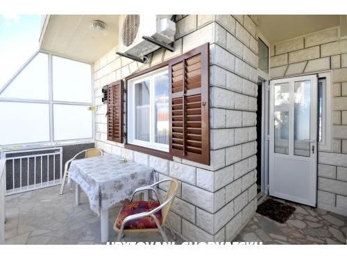Apartments Borna - Trogir Croatia