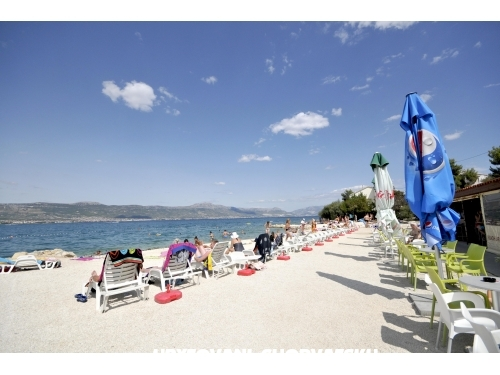 Apartments Borna - Trogir Croatia