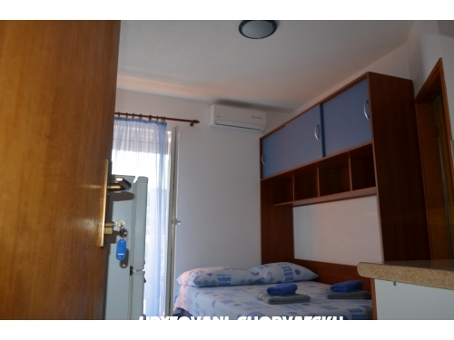 Apartments Brksi - Trogir Croatia