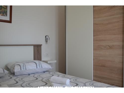 Appartamenti Brksi - Trogir Croazia