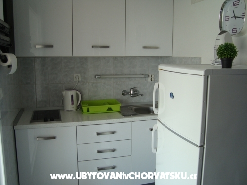Apartments Bruna - Trogir Croatia