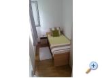 Appartements Bruna - Trogir Kroatien