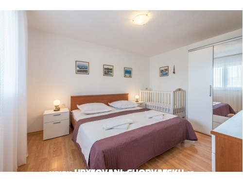 Apartments Buljan - Trogir Croatia