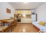 Appartements Buljan - Trogir Kroatien