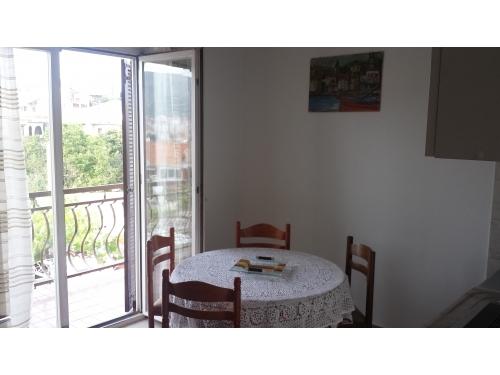 Apartmány Čorić - Trogir Chorvátsko