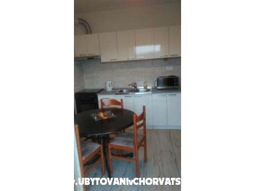 Apartm�ny �ori� - Trogir Chorvatsko