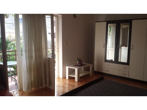 Apartmány Čorić - Trogir Chorvatsko