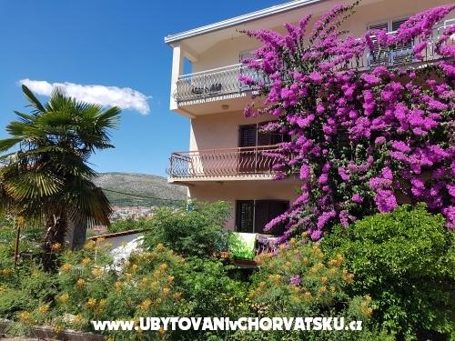 апартаменты �ori� - Trogir Хорватия