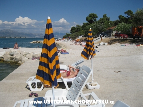 Apartamenty Čorić - Trogir Chorwacja