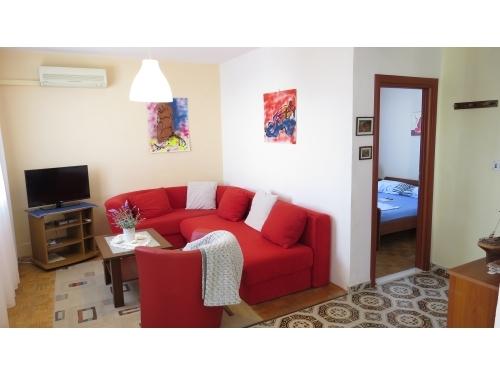 Appartements Desa - Trogir Croatie