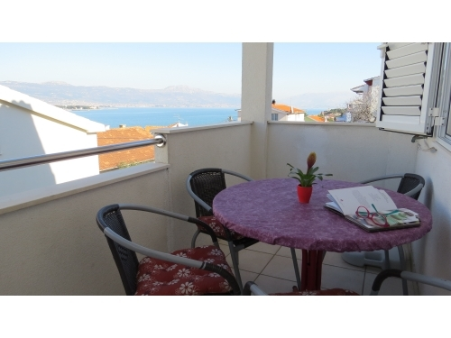 Apartments Desa - Trogir Croatia