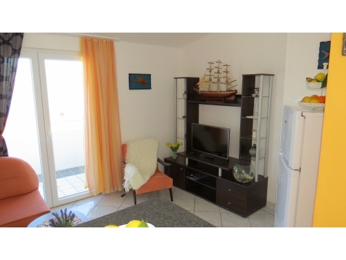 Apartmaji Desa - Trogir Hrvaška