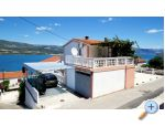 Trogir Apartments Desa