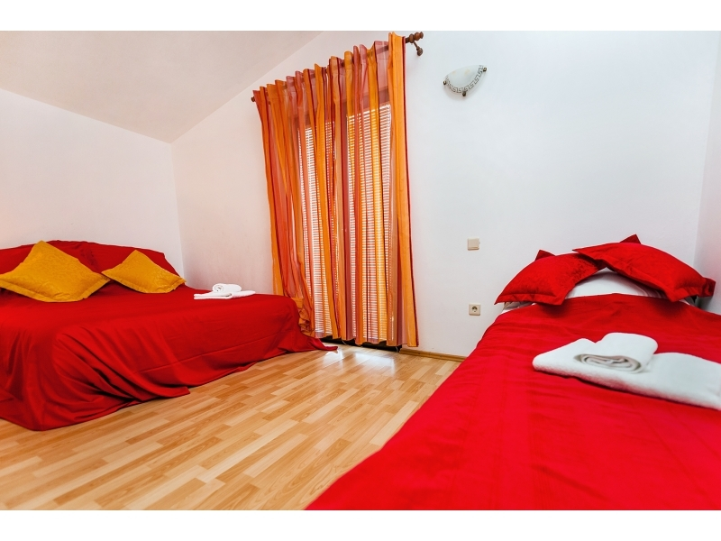 Apartments Duka - Trogir Croatia