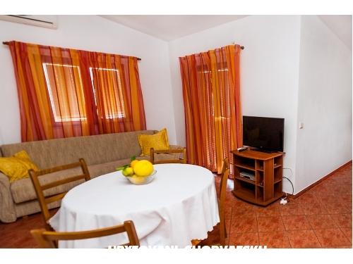 Appartamenti Duka - Trogir Croazia