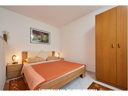 Apartments Gagula - Trogir Croatia