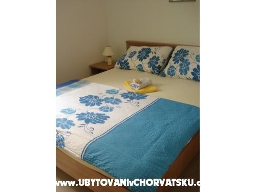 Appartamenti Glavina - Marina � Trogir Croazia
