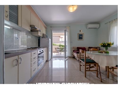 Apartm�ny Glavina - Marina � Trogir Chorv�tsko