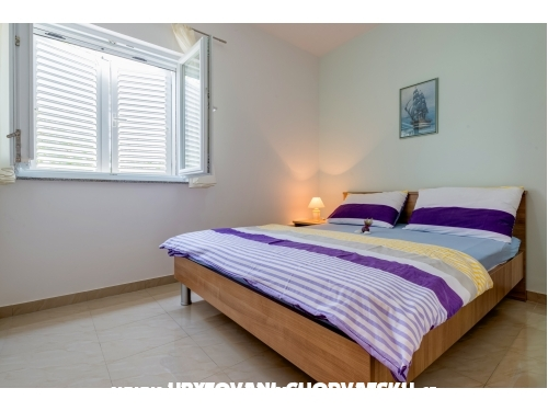 Apartments Glavina - Trogir Croatia