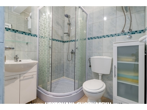 Apartments Glavina - Marina � Trogir Croatia