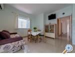 Appartements Glavina - Trogir Kroatien