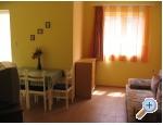 Appartements Gogi - Trogir Kroatien