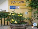 Apartments Gogi - Trogir Croatia