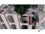 Appartements Šošo - Trogir Kroatien