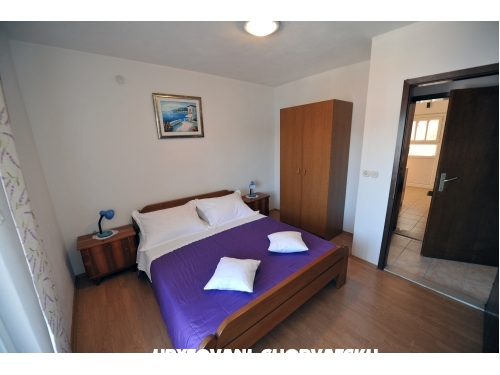 Apartmány Iva Buljan - Trogir Chorvátsko