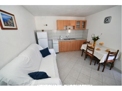 Apartmani Iva Buljan - Trogir Hrvatska