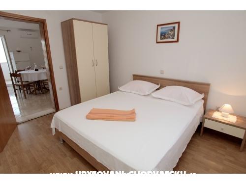 Appartements Iva Buljan - Trogir Kroatien